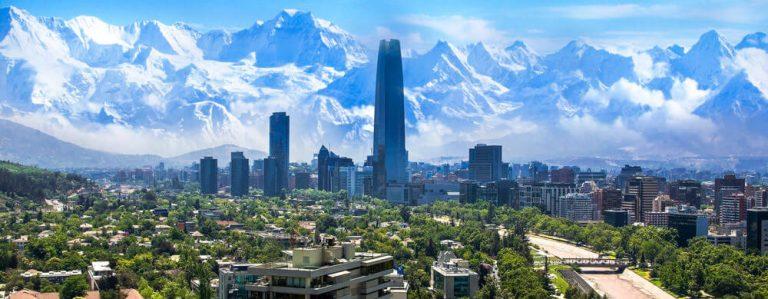Chuyển phát nhanh từ Cần Thơ đi Chile giá tốt