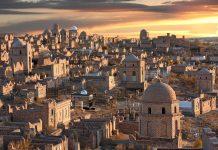Chuyển phát nhanh từ Cần Thơ đi Uzbekistan