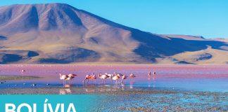 Chuyển phát nhanh Cần Thơ- Bolivia