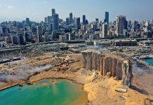 Chuyển phát nhanh đến Lebanon