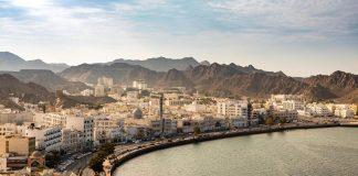 Chuyển phát nhanh Cần Thơ- Oman