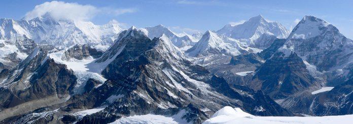 Chuyển phát nhanh Cần Thơ đi Nepal