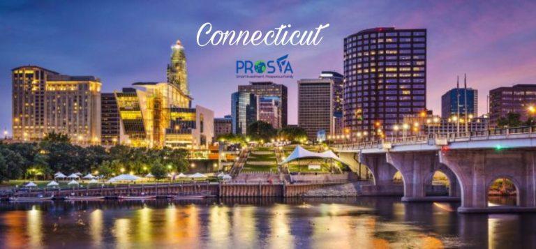 Chuyển phát nhanh Cần Thơ đi tiểu bang Connecticut