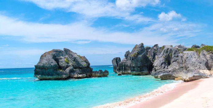 Chuyển phát nhanh Cần Thơ đi Bermuda