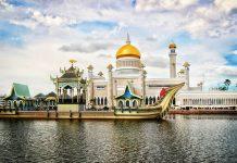 chuyển phát nhanh Cần Thơ đi Brunei