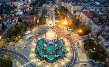 Chuyển phát nhanh Cần Thơ đi Bulgaria