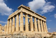 Chuyển phát nhanhđi Hy Lạp
