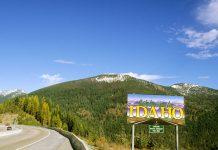 Chuyển phát nhanh Cần Thơ đi tiểu bang Idaho