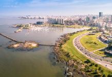 Chuyển phát nhanh Cần Thơ đi Uruguay