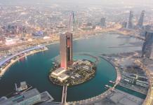 chuyển phát nhanh từ Cần Thơ đến Bahrain