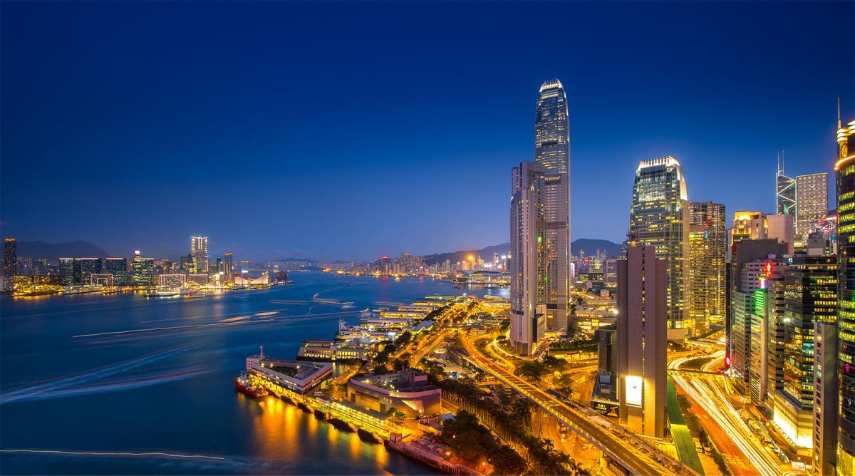 chuyển phát nhanh đi Hong Kong
