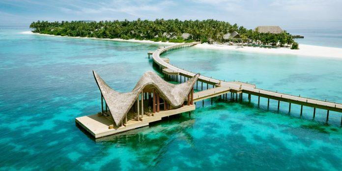 Chuyển phát nhanh đi Maldives