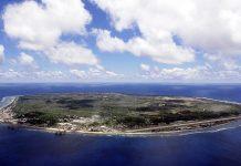chuyển phát nhanh đi Nauru