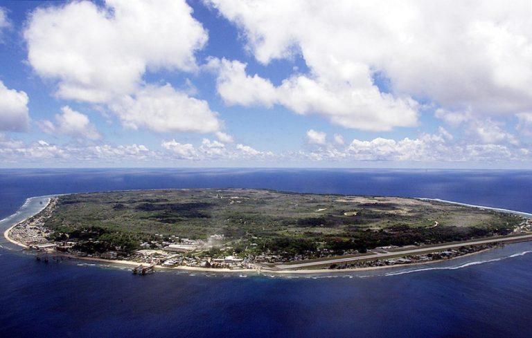 Chuyển phát nhanh từ Cần Thơ đi Nauru nhanh chóng, giá tốt