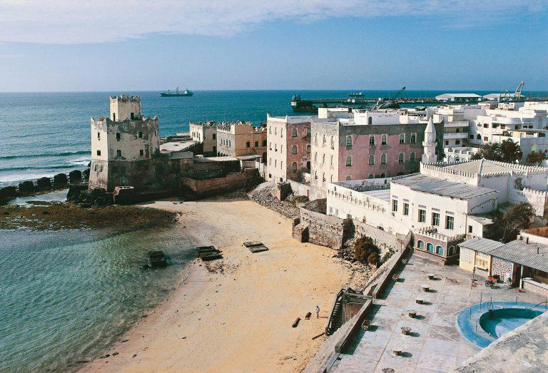 Chuyển phát nhanh từ Cần Thơ đi Somalia giá rẻ!
