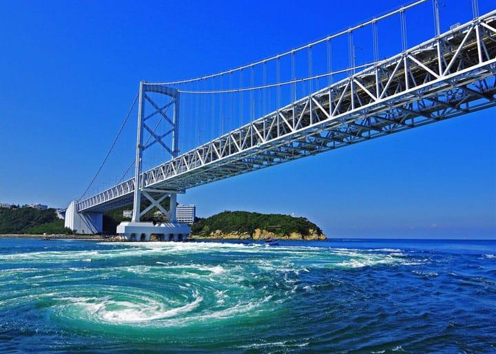 Chuyển phát nhanh từ Cần Thơ đi tỉnh Tokushima của Nhật Bản giá rẻ
