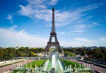 chuyển phát nhanh từ Cần Thơ đến Pháp