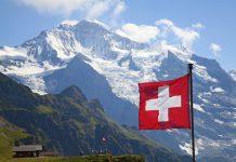 Chuyển phát nhanh từ Cần Thơ đi Thụy Sĩ