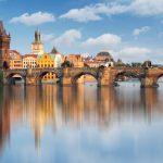 Chuyển phát nhanh từ Cần Thơ đi Cộng Hòa Séc