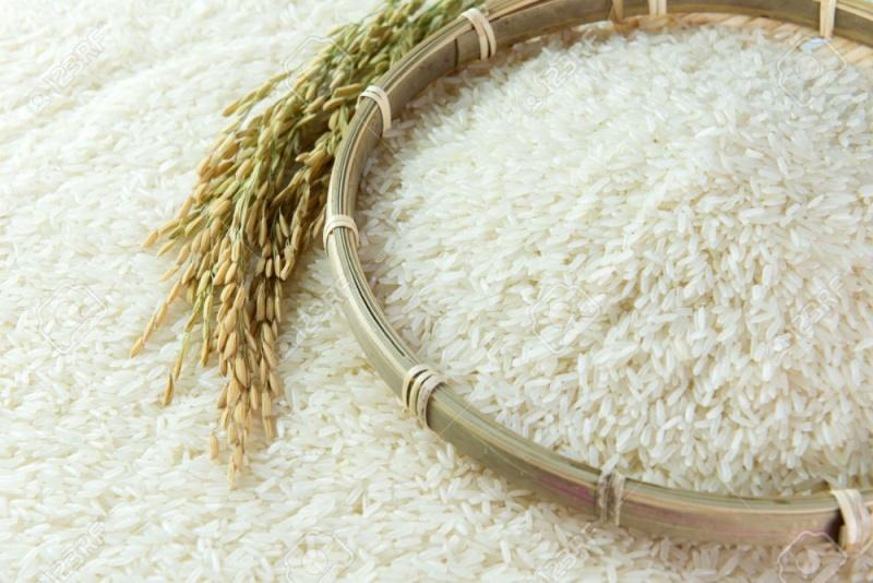 Gạo đạt chuẩn xuất khẩu