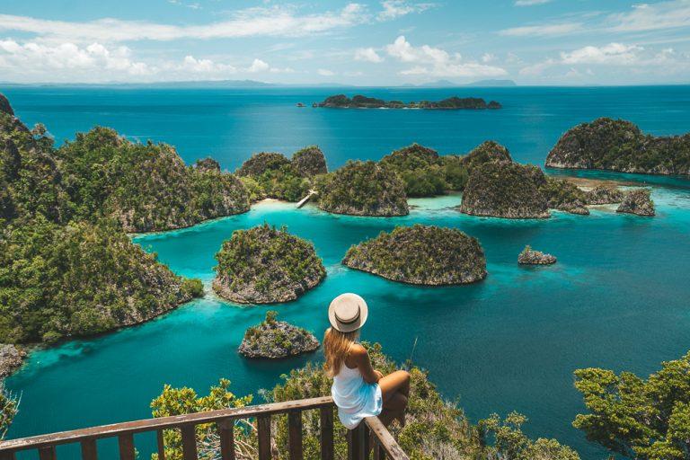 Gom hàng lẻ (LCL) từ Cần Thơ đi Indonesia giá rẻ, uy tín.
