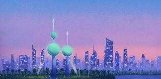 gom hàng lẻ đi Kuwait