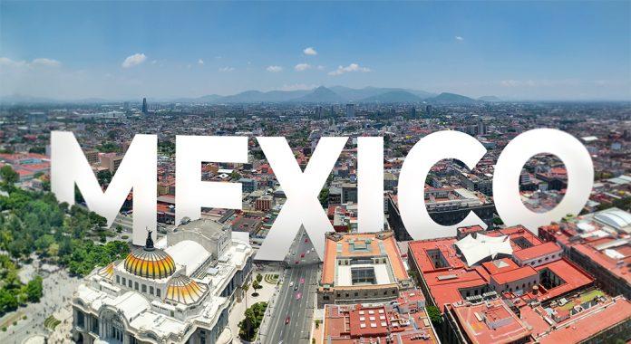 Gom hàng lẻ Cần Thơ đi Mexico