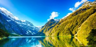 gom hàng lẻ đi New Zealand