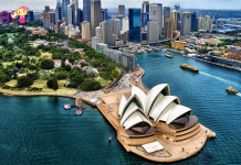 gom hàng lẻ đi Úc