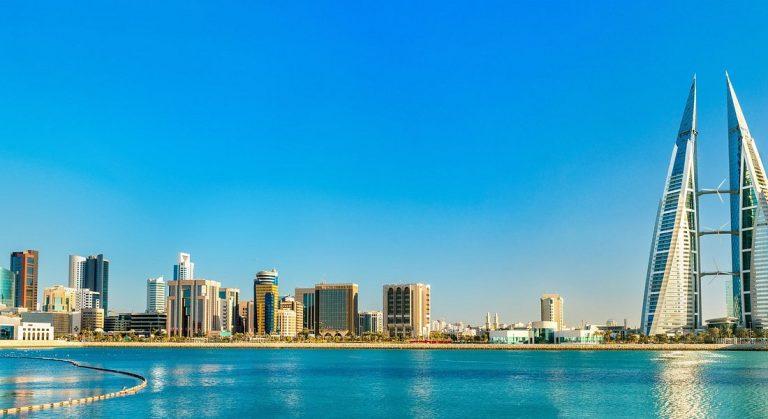 Gửi hàng lẻ từ Cần Thơ đi Bahrain bằng đường biển giá tốt