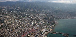 gửi hàng lẻ đi Haiti