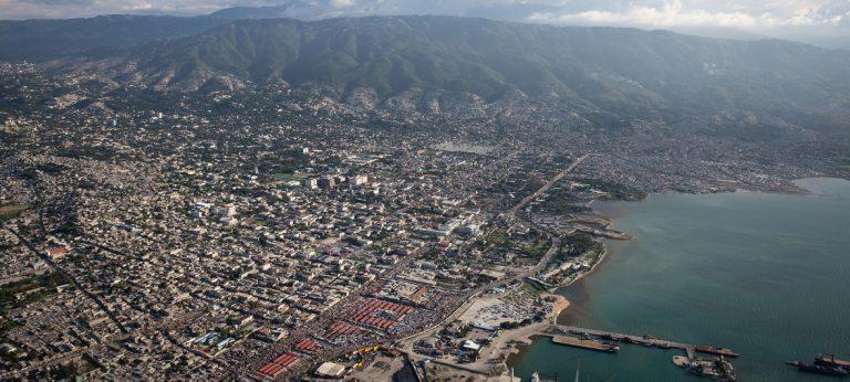 Gửi hàng lẻ từ Cần Thơ đi Haiti bằng đường hàng không