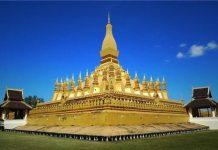 gửi hàng lẻ đi Lào