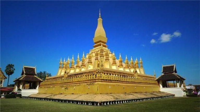 Gửi hàng lẻ từ Cần Thơ đi Lào bằng đường hàng không