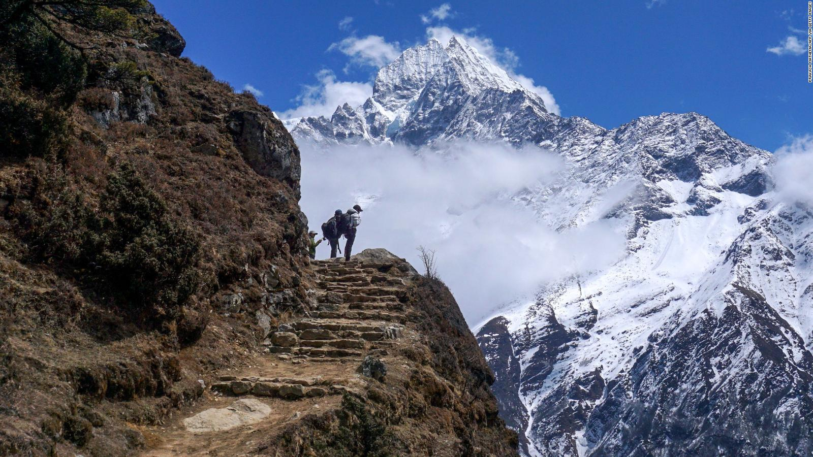 gửi hàng lẻ đi Nepal
