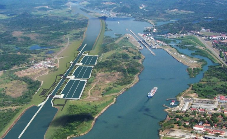 Gửi hàng lẻ từ Cần Thơ đi Panama bằng đường biển giá tốt!