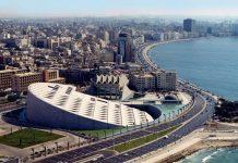 gửi hàng lẻ đi cảng Alexandria