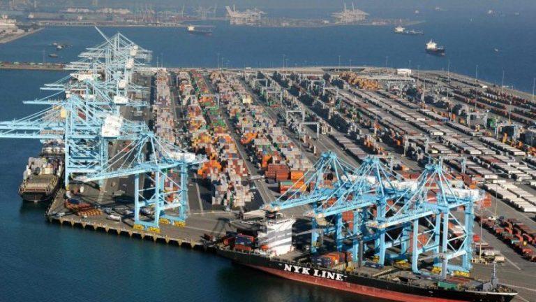 Gửi hàng lẻ (LCL) từ Cần Thơ đi cảng Los Angeles (LAX) giá tốt