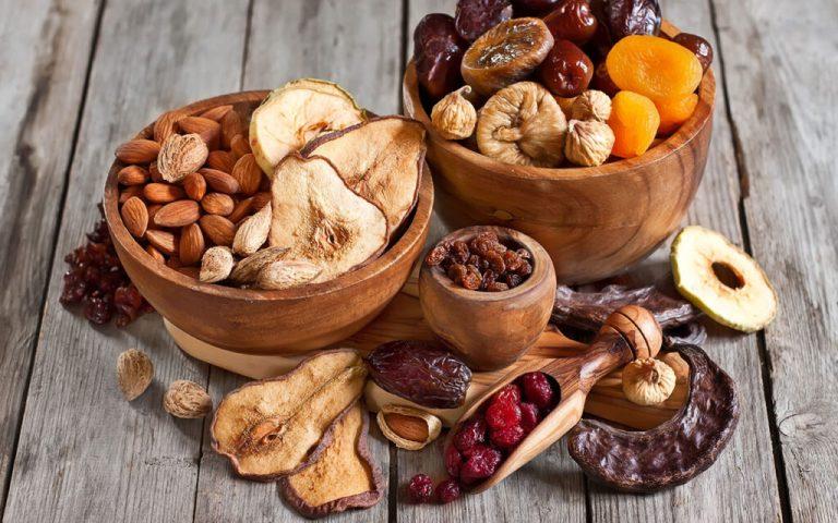 Gửi thực phẩm khô đi nước ngoài tại Cần Thơ