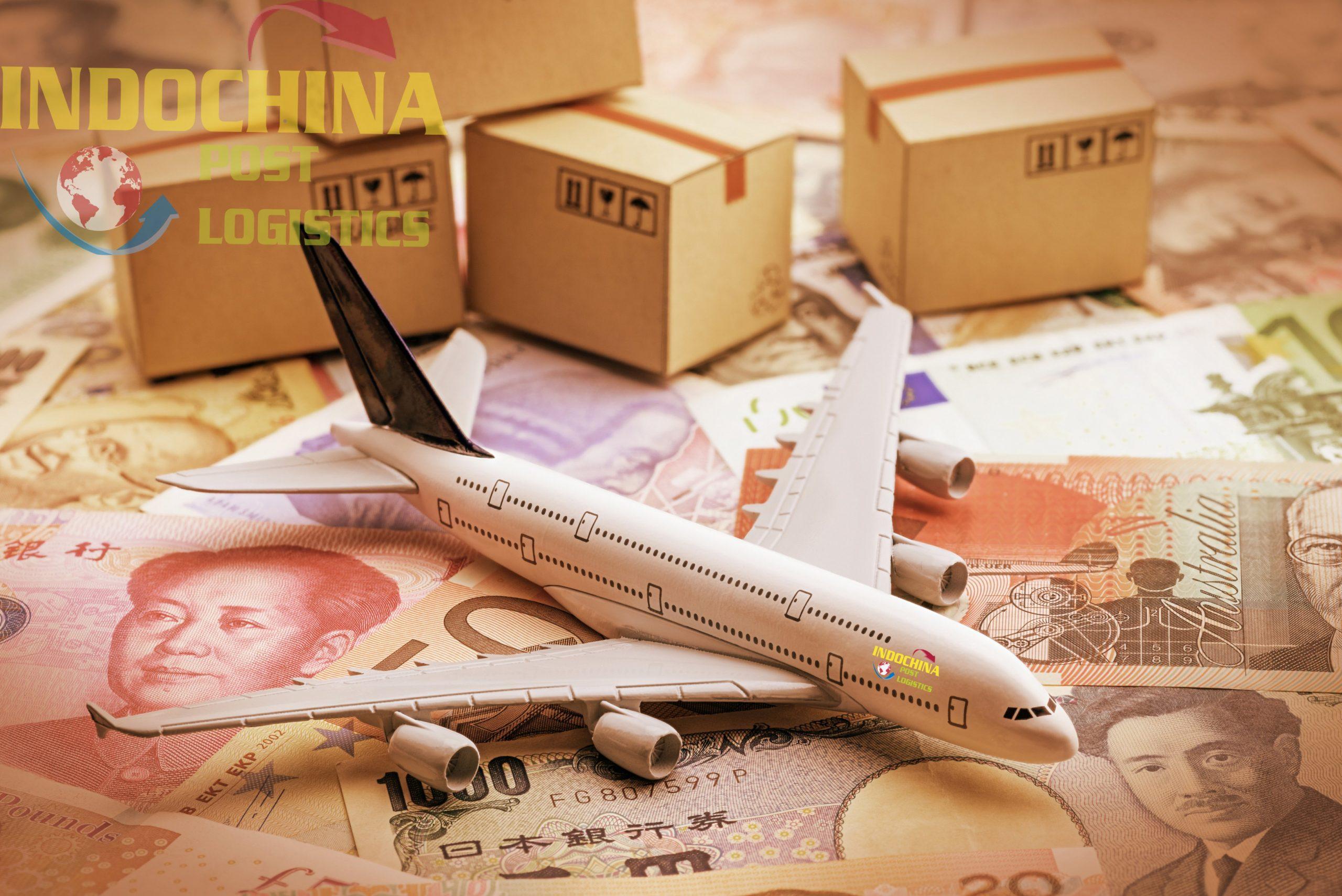 Hàng hóa chuyển phát nhanh tại Vietship