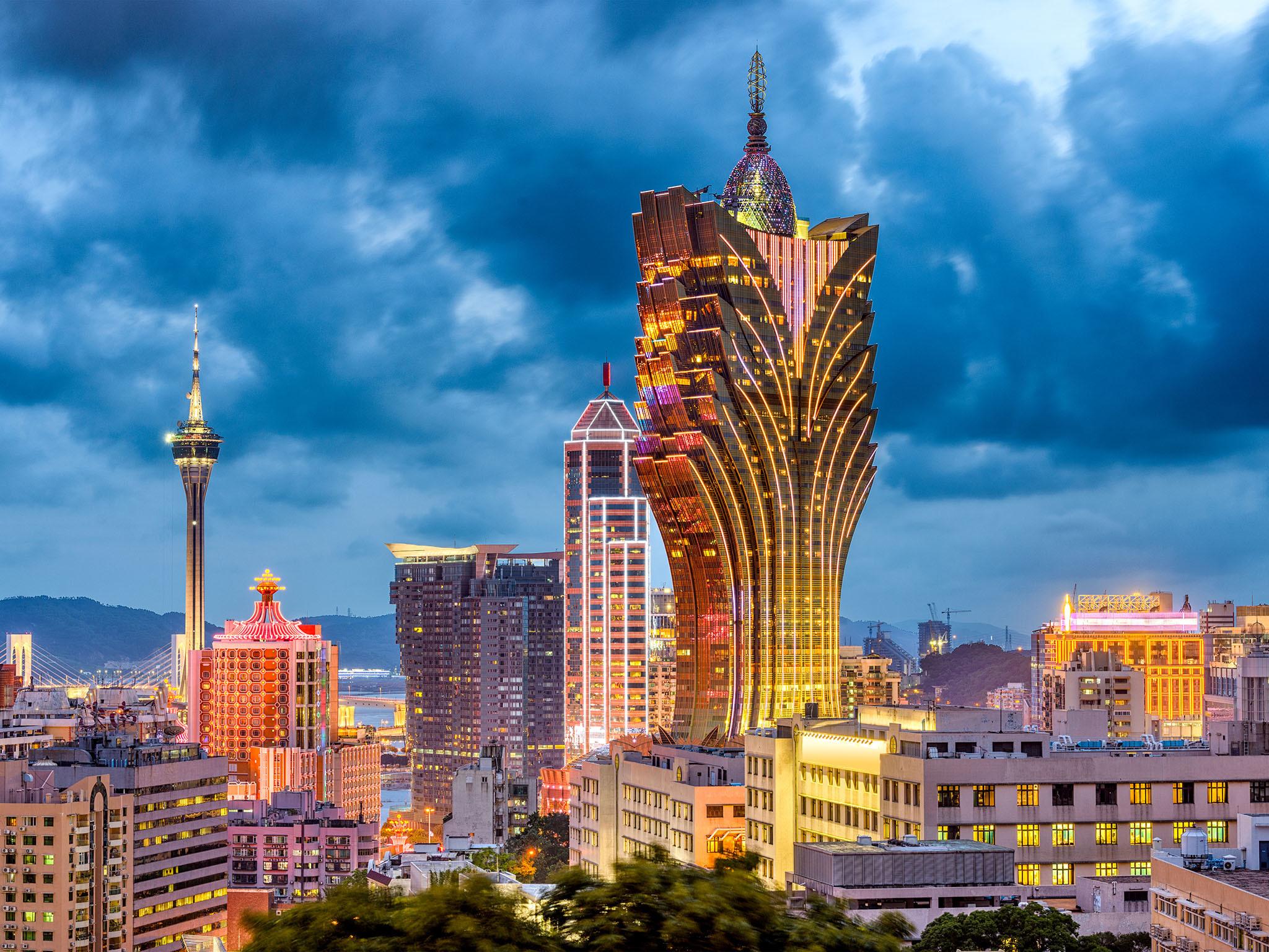 Chuyển phát nhanh Cần Thơ đi Macau