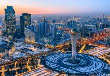 Chuyển phát nhanh từ Cần Thơ đi kazakhstan