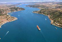 Vận tải biển từ Cần Thơ đi Panama