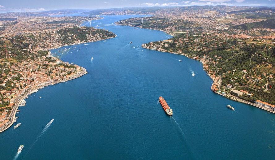 Vận tải biển từ Cát Lái đi Panama