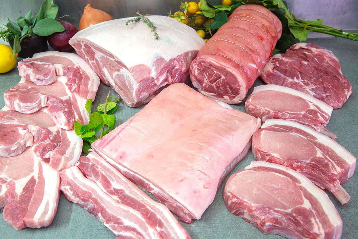 Thịt heo không thể nhập khẩu vào Indonesia