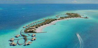 vận chuyển đường biển từ Cần Thơ đi Maldives giá rẻ, uy tín