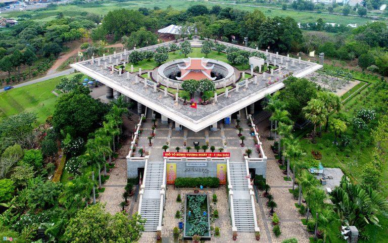 Vận chuyển đường bộ Cần Thơ đi Phú Thọ