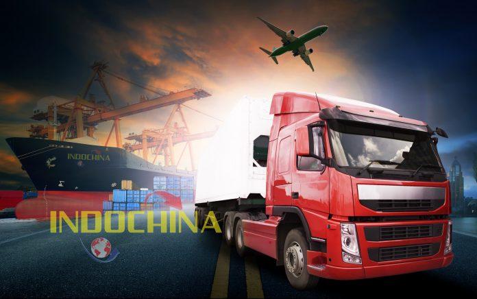 vận chuyển hàng hóa từ Cần Thơ đi Nigeria bằng đường biển uy tín nhất