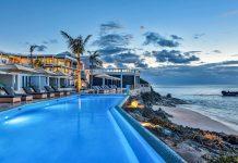 Vận chuyển hàng lẻ Cần Thơ đi Bermuda