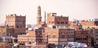Vận chuyển hàng lẻ Cần Thơ đi Yemen